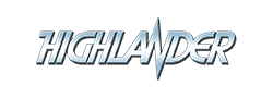 HIGHLANDER Offers